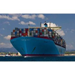 山东烟台到广西北海海运集装箱运输