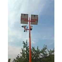 监控立杆_3.5米监控立杆_希科节能(优质商家)