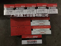 日本RESIBON威宝角磨片A36P规格58_4_9.53