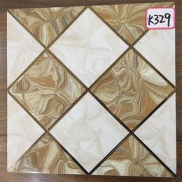 K329江西家用琥珀釉k金砖