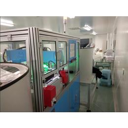 装卡机-体外诊断卡组装机-体外诊断试剂装卡机