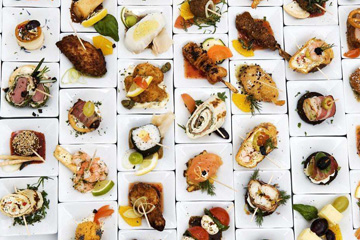 西安餐饮展   让人眼花缭乱的餐饮展会,你是否真的会选呢?