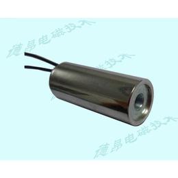 直流打印机圆管吸入式电磁铁DO1435