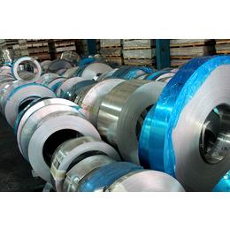 国标5A03铝合金卷板 5A02铝镁合金卷板 铝合金箔厂家