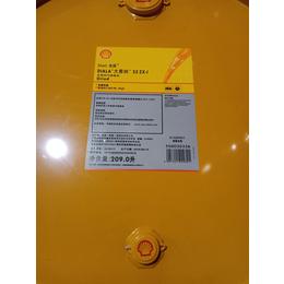 壳牌得力士S4 VX 32液压油-得力士32合成抗磨液压油
