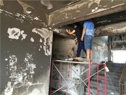 潜江火灾后建筑结构安全检测鉴定解决问题资质齐全