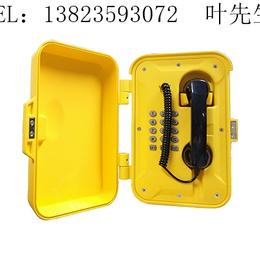 管廊光纤电话主机自主研发多条管廊成功案例缩略图