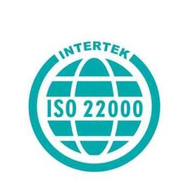 酥皮类糕点ISO22000认证-临智略企业管理