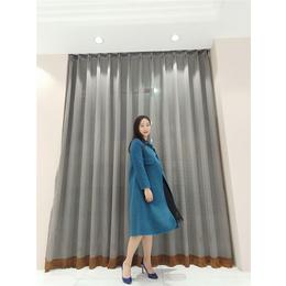 深圳羊驼绒大衣精品折扣双面呢品牌女装招商加盟