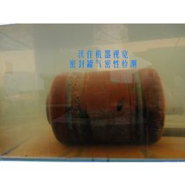 沃佳机器视觉 密封罐漏气检测qy8千亿国际 灭火器检测 内胆检测仪