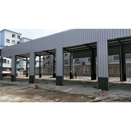钢结构生产厂家,上虞钢结构,博盛膜结构—良心公司(查看)