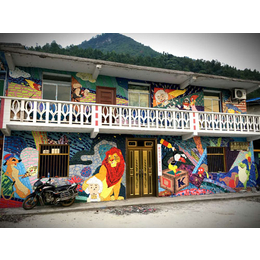 厂家,申达陶瓷,建筑陶瓷壁画厂家