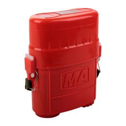 关于ZYX45压缩氧自救器的详细介绍
