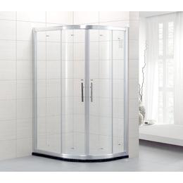 歐祥001防水不銹鋼淋浴房