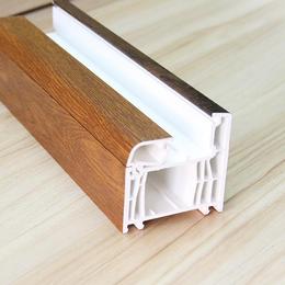 佛山市盛凯瑞PVC木塑PE木塑型材挤出机供应商