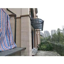 遮雨棚|毕节地区雨棚|重庆首席工匠门窗公司