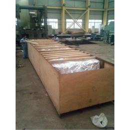 出口熏蒸木箱多规格滨州重型万博manbetx官网登录木箱专业山东鲁创胶合板木箱规范