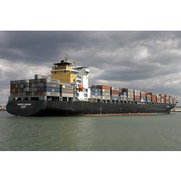 山东日照到广西贵港海运集装箱一个大柜的价格咨询