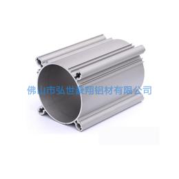 厂家来图来样定制铝管材 铝圆管 气缸管铝型材 工业气缸铝筒