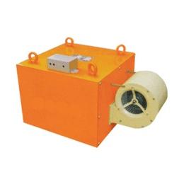 达州除铁器、悬挂式电磁除铁器、鑫邦除铁器价格