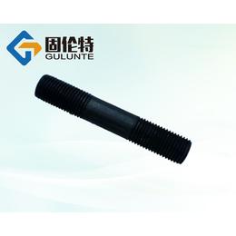 石化专用双头螺栓 35CrMoA石化防腐螺栓厂家