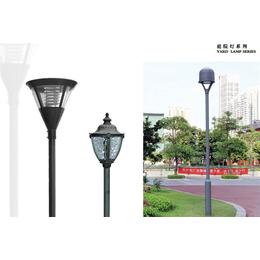 led庭院灯安装|山西玉展照明|朔州led庭院灯