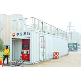 撬装式加油站-中盛能源装备-撬装式加油站公司