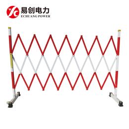 河北供应易创不锈钢片式安全围栏 质优价廉