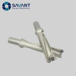 4倍径 SAVANT快速钻U钻暴力喷水浅孔钻头SP特固克刀片