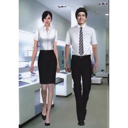 青岛衬衫-职业装-衬衫订制