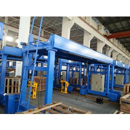 宁波钢结构龙门焊-钢结构龙门焊报价-德捷机械(推荐商家)缩略图