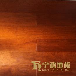 地板品牌 宁鸿地板 菠萝格NH0015缩略图