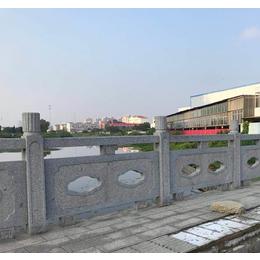 芝麻灰桥栏板生产厂-芝麻灰桥栏板-卓翔石材厂家(图)