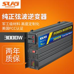 大功率电源转换器3000W纯正弦波逆变器缩略图