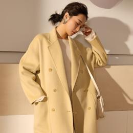 欧点冬装品牌广州女装尾货一手货源渠道折扣批发市场