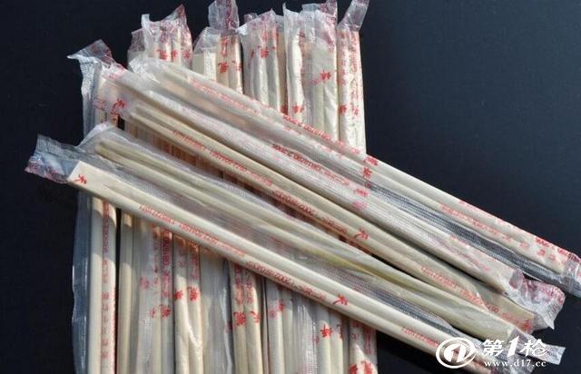一次性筷子