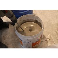 水泥基自流平砂浆施工必知
