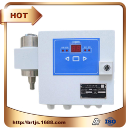 OCM-09系列水中油分监测装置