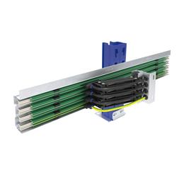德国VAHLE法勒MKLS7 100-4HS集电器