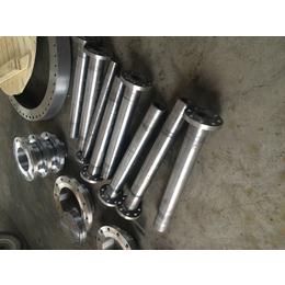 锻制高压长颈法兰 A105长颈法兰优质服务