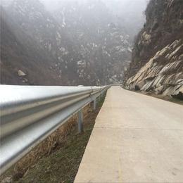 高速公路镀锌防撞栏批发价格厂家生产波形护栏市政公路护栏缩略图