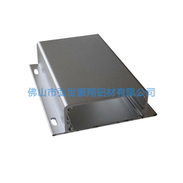 佛山定制led电源铝型材外壳 <em>仪器仪表</em>防水电源铝外壳型材