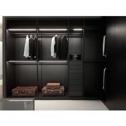 全铝衣柜加盟-全铝衣柜-宜铝香智能家居(查看)