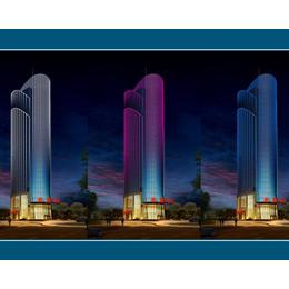 太原楼宇亮化照明-楼宇亮化-仁和鑫光电缩略图