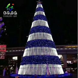 圣诞树道具出租圣诞主题展