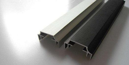 江西市场批发推拉窗户铝型材供应厂家