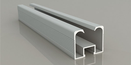 江西工业门窗建材批发 铝材直销