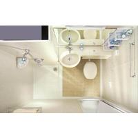 酒店用品之整体卫浴