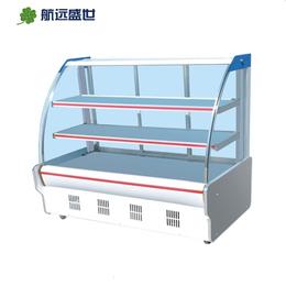 超市蛋糕展示柜商用台式冷藏柜