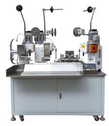 散端子振动盘自动端子机批发-塘厦创达机械
